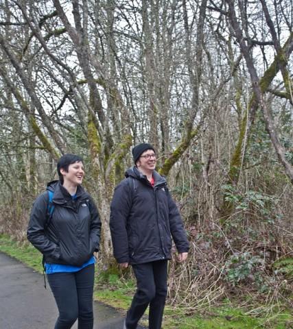 Exploring nature in Oregon's Tualatin Valley