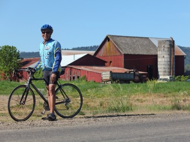 Summer cycling events near Portland, Oregon
