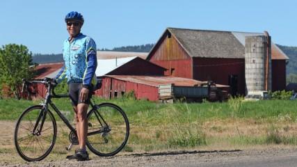 Summer cycling events near Portland, Oregon
