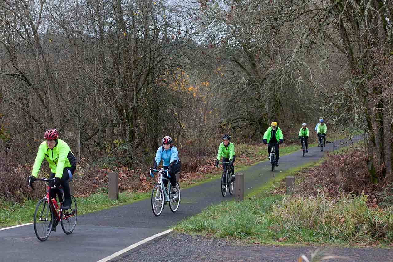 oregon bike trails banks vernonia state trail