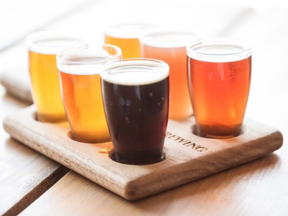 Breweries-Taprooms