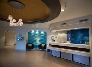 Escape Your Way Staycation: Springhill Suites