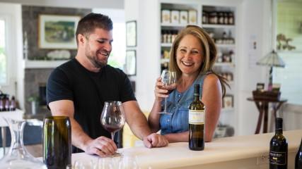 David Hill Vineyard and Winery