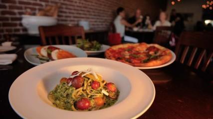 Decarli Restaurant