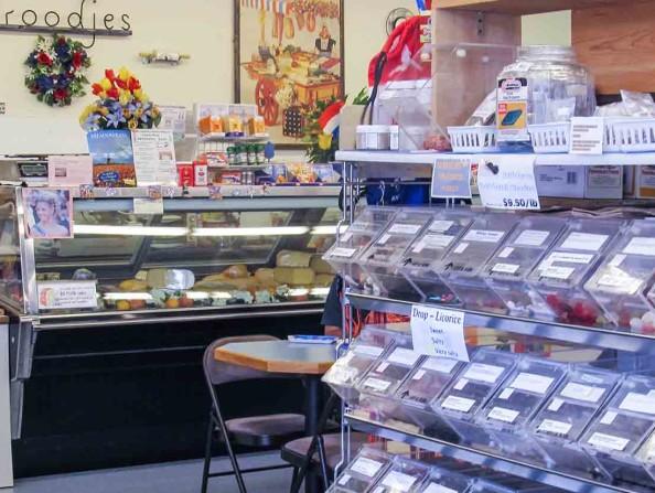Dutch American Store