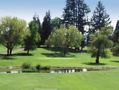 Forest Hills Golf