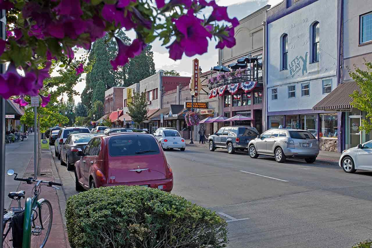Hillsboro, Oregon | Things to do in Hillsboro