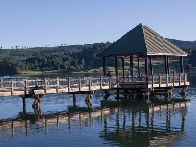 Hagg Lake in Gaston, Oregon