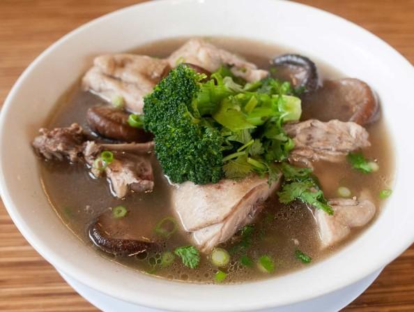 Pho King Good Food