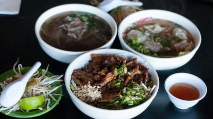 Pho Van Vietnamese restaurant in Beaverton, Oregon