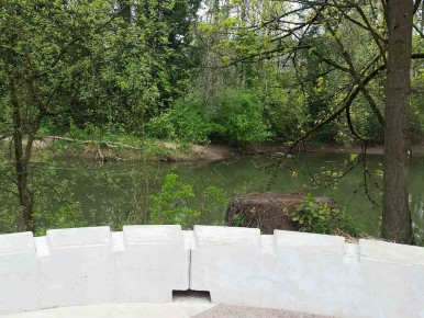 Tualatin River Greenway in Oregon's Tualatin Valley