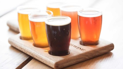 Oregon Craft Beer Month
