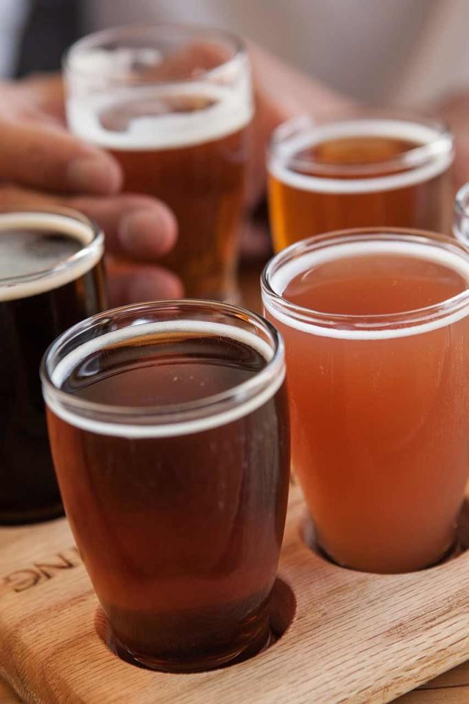 Vertigo Brewing in Hillsboro in Oregon's Tualatin Valley, Oregon breweries