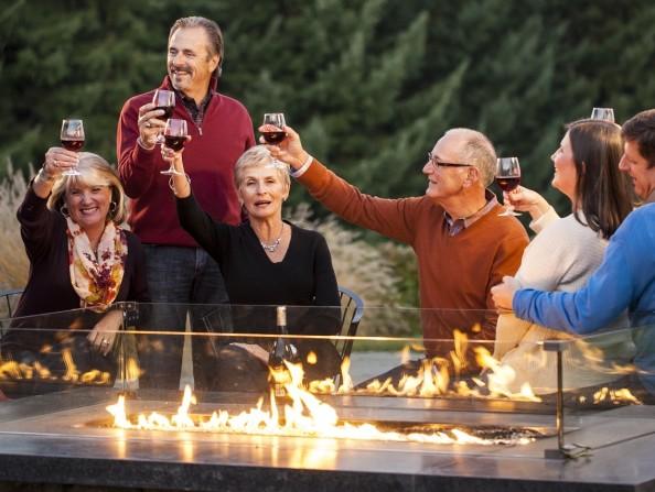 Ardiri Winery in Cornelius, Oregon