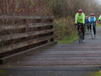 Homepage - Cycling Banks-Vernonia