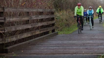 Homepage - Cycling Banks-Vernonia