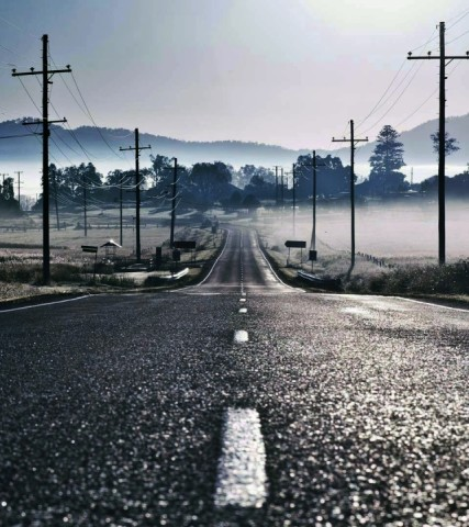 ws_Empty_Road_1280x720