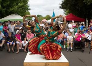 Ten Tiny Dances in Beaverton