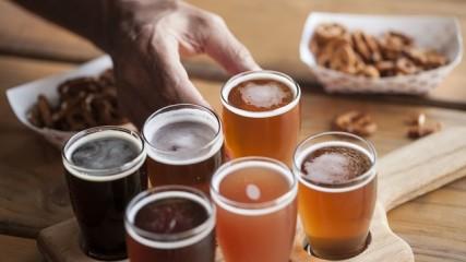 Oregon Beer Month