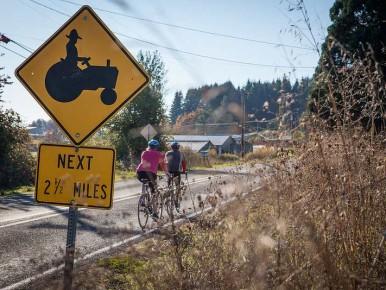 cycling tualatin valley