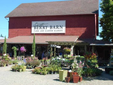 Visit Smith Berry Barn in Scholls, Oregon