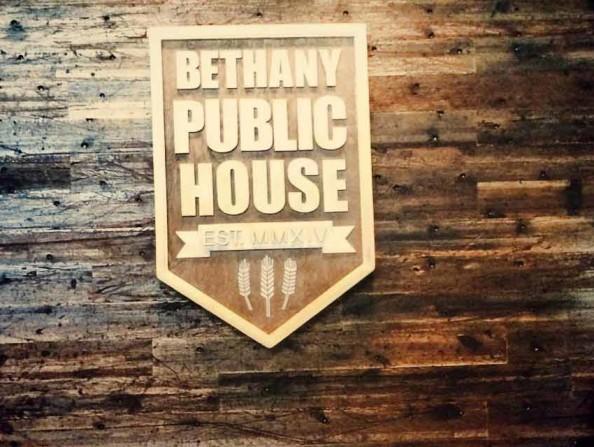 bethany public house