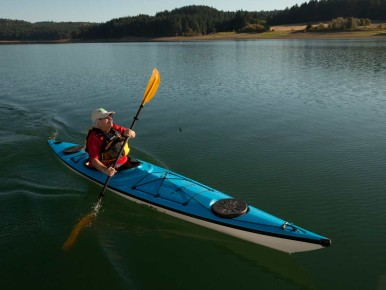 Relax on the Water in Oregon's Tualatin Valley