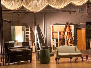 Broadway Rose Theatre Hillsboro in Oregon's Tualatin Valley