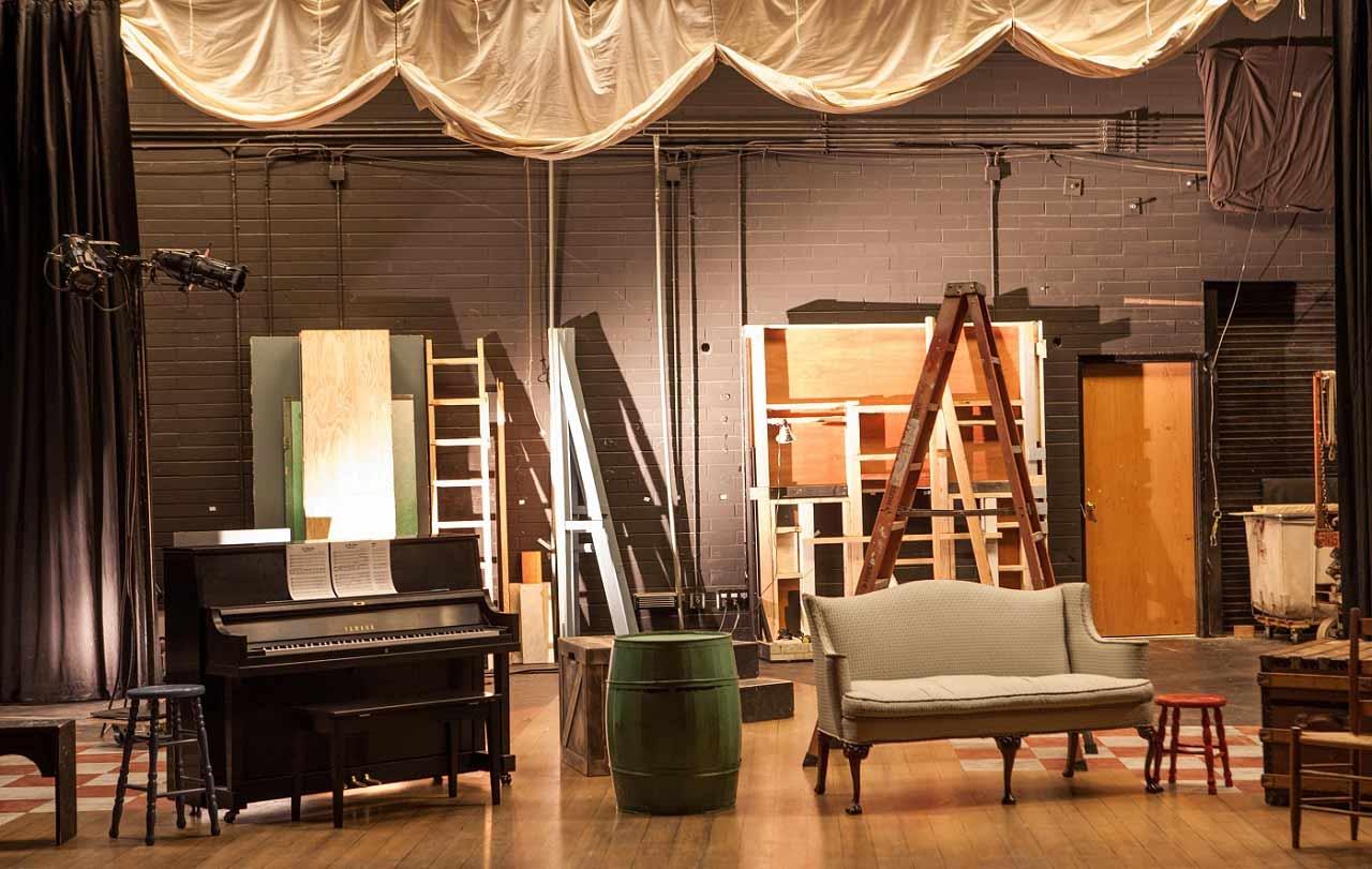Performing Arts Oregon