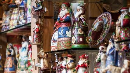Sleighbells Ornaments