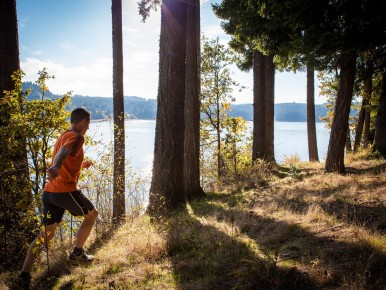 Places to Train for a Marathon in Portland Region