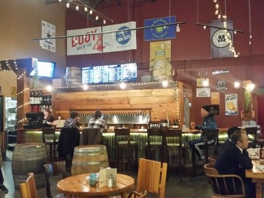 ABV Public House in Hillsboro, Oregon in the Tualatin Valley