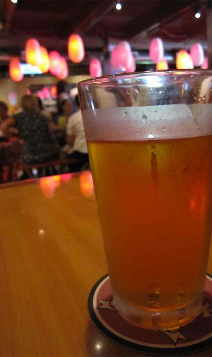 Craft beer in Oregon's Tualatin Valley