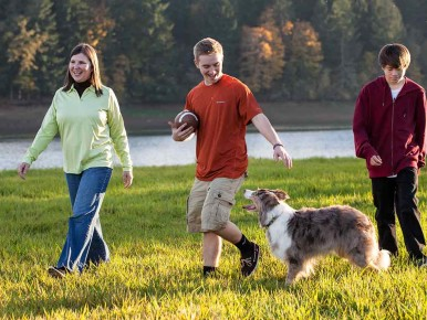 Dog-Friendly Hikes in Tualatin Valley