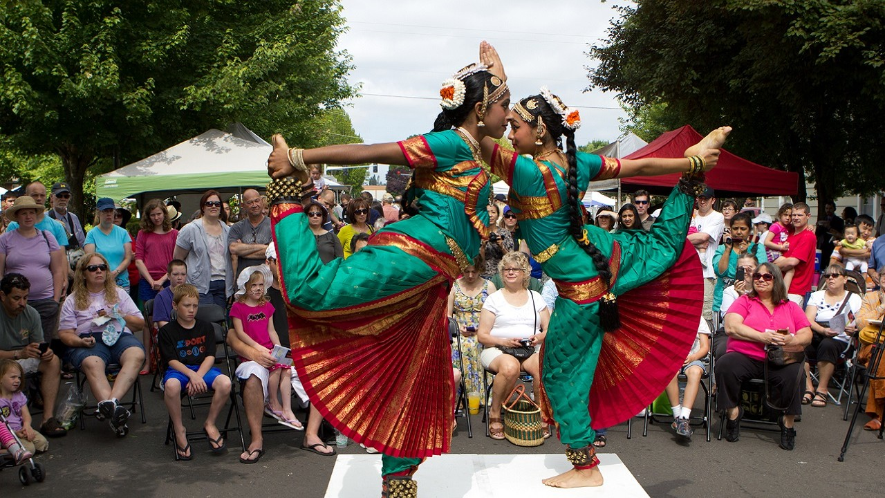 Ten Tiny Dances in Tualatin Valley