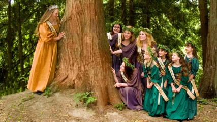 Robinhood Festival in Sherwood in Oregon's Tualatin Valley
