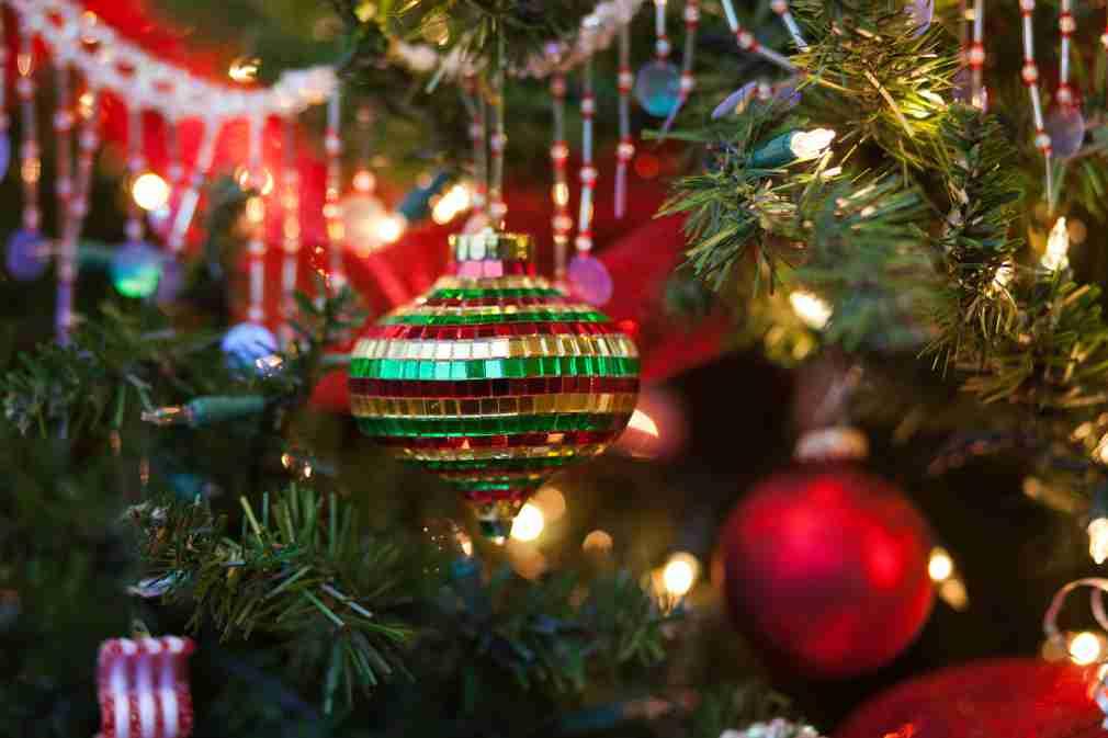 wcva holiday tree