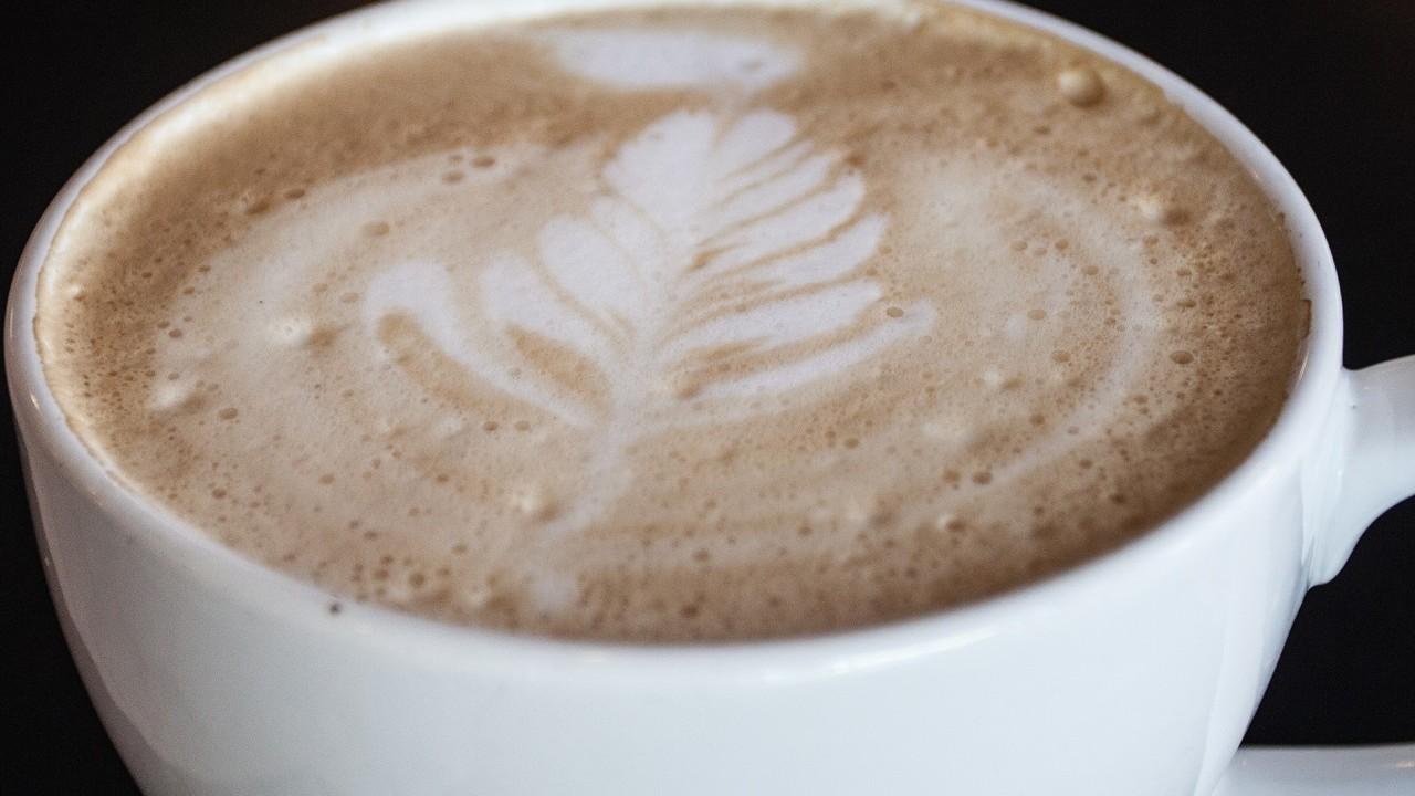 Coffee in Oregon's Tualatin Valley