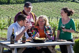 Plum Hill Vineyards