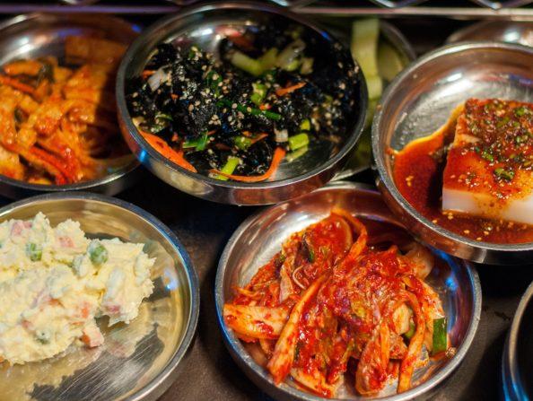NakWon Korean Restaurant in Beaverton, Oregon