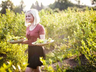 Explore Oregon's Bounty with Harvest Activities