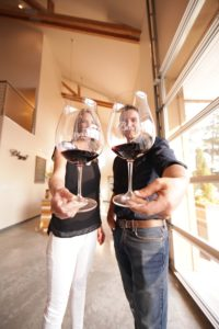 Oregon wines