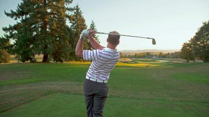 Golf Pumpkin Ridge