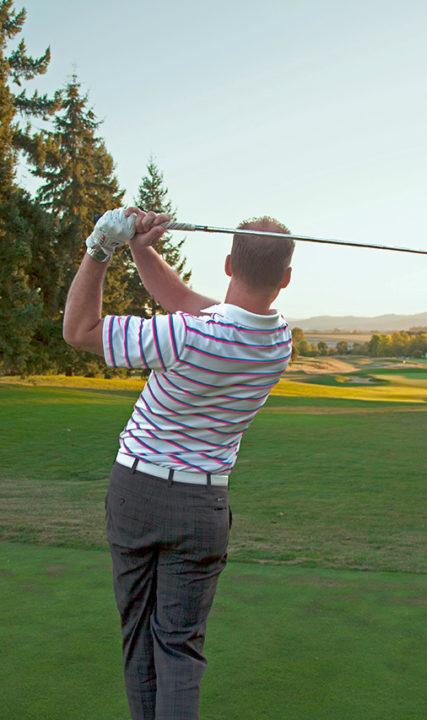 Pumpkin Ridge Golf Club in North Plains, Oregon