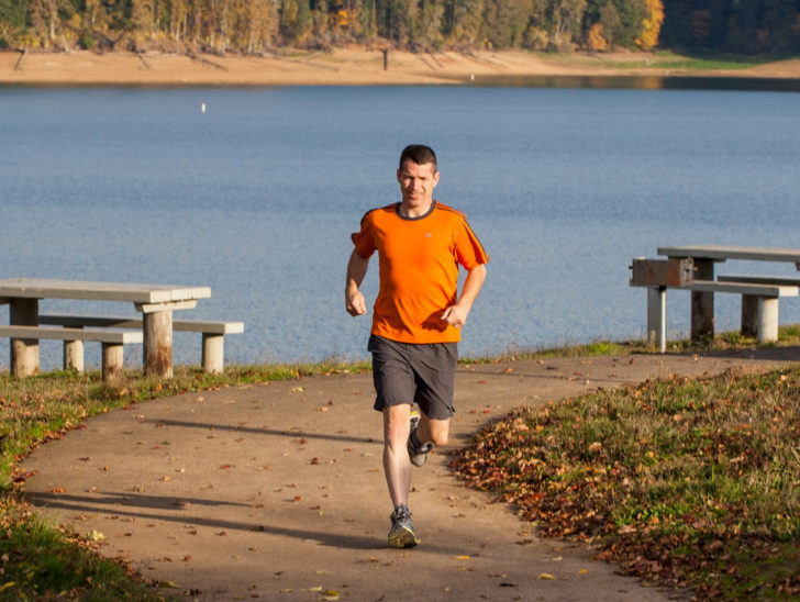 Great Running Trails in Tualatin Valley
