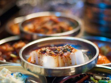 Nak Won Restaurant. Photo by Doug Frierott