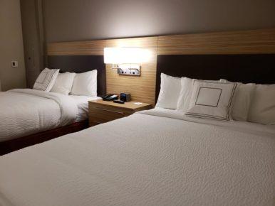 Marriott TownPlace Suites in Beaverton