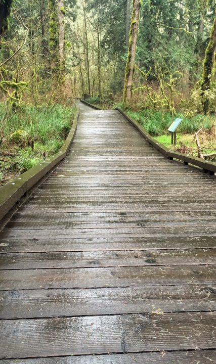 Tualatin Valley Trails