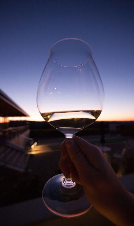 Wine in Oregon's Tualatin Valley
