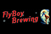 FlyBoy Brewery and Restaurant